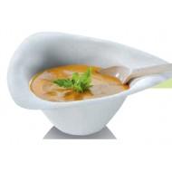 50 Bowl Trigon, Zuckerrohr, 600 ml, 21,1 x 24 x 6,6 cm