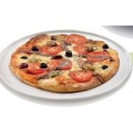 50 Assiettes à pizza, canne à sucre, diam. 32 cm
