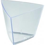 Verrine Tri,PS, 5x5x4 cm, 4,5 cl