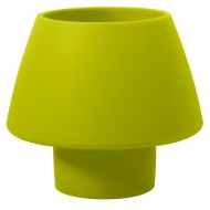 Moody maxi 12,3 x 12,9 cm , silikon, kiwi