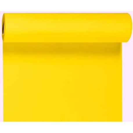 Tête à tête , Dunicel 0,40 x 24 m jaune