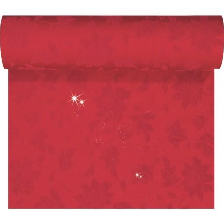 Tête à tête, Sensia brillant rouge, 0,45x24m
