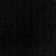 50 Dunilin-Servietten, uni, schwarz, 40 x 40, 1/4