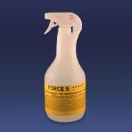 1 Force 5, 1 Liter, Zerstäuberflasche