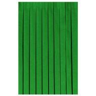 Volants de table Dunicel 0,72 x 4 m, vert chasseur