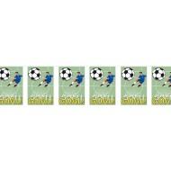 10 fanons goal 5m
