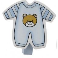 6 habits bébé garçons