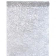 "Tischläufer ""Fanon"", metallised, 0.30 cm x 5 meter"