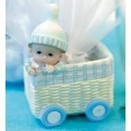 "1 contenant bébé garçon ""Hector et Pénélope"""