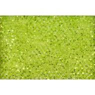Tüllrolle mit Pailletten 29 cm x 5 meter, grün