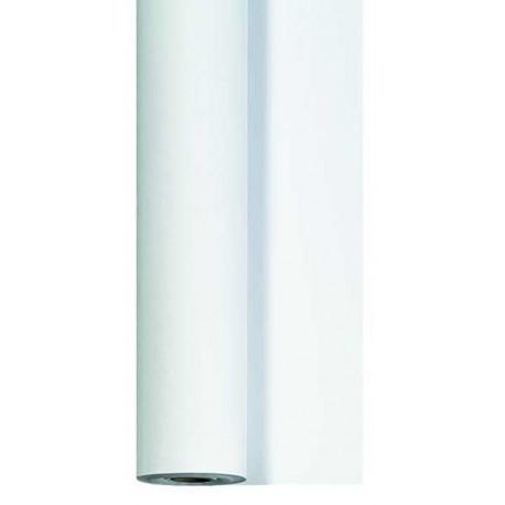 Rouleau de nappe Dunicel 1,18 x 25 m, blanc