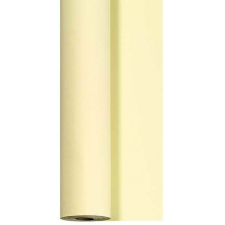Rouleau nappe Dunicel 1,25 x 25 m, crème