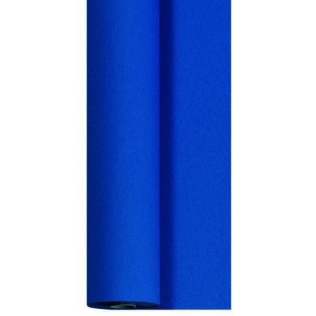 Rouleau de nappe Dunicel 1,25 x 25 m, bleu foncé