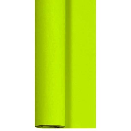 Rouleau de nappe Dunicel 1,25 x 25 m, kiwi