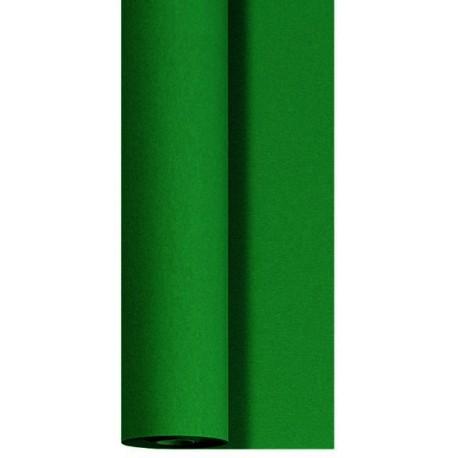 Rouleau de nappe Dunicel 1,25 x 25 m, vert chasseur