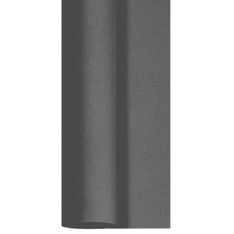 Rouleau de nappe Dunicel 1,25 x 25 m, granite grey