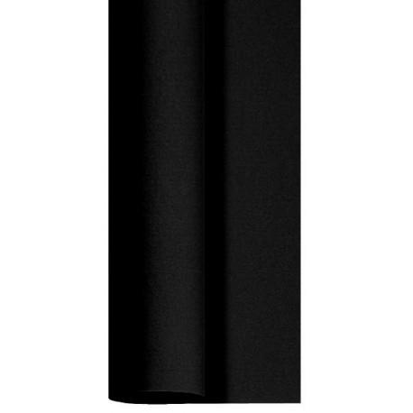 Tischdeckenrolle Dunicel, 1,25 x 25 m, schwarz