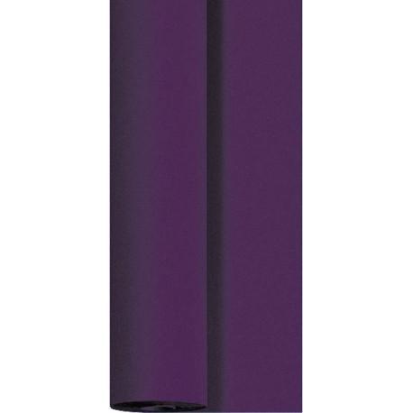 Tischdeckenrolle Dunicel 1,25 x 25 m, plum