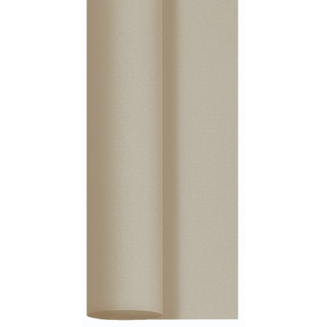 Rouleau de nappe Dunicel 1,25 x 25 m, greige