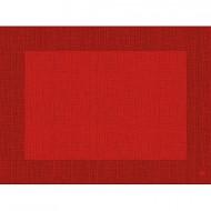 100 sets Linnea 30x40cm rouge