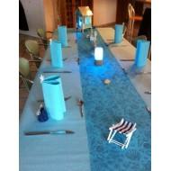 Table cliente thème la mer