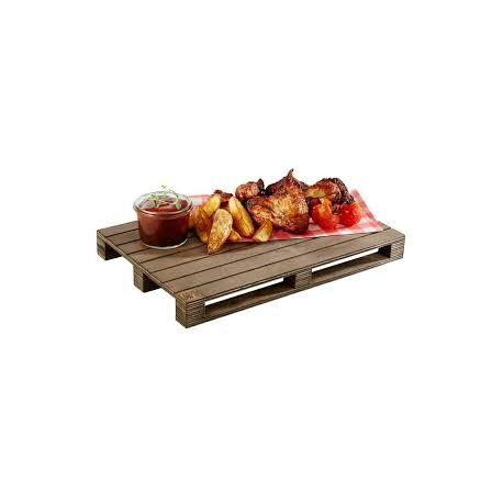 planche de service palette 30x20x3cm. Black Bedroom Furniture Sets. Home Design Ideas