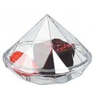 Diamant. Transparent, 13 x 70 mm, 20 ml