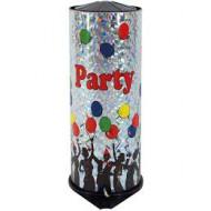 Bombe de table maxi, Party, 26cm