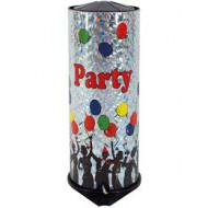 Max Tischbombe, Party, 26cm