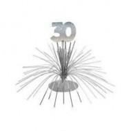 """Herzstück """"30 Jahre"""", Silberpalme"""