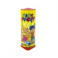 1 Bombe de table kids party