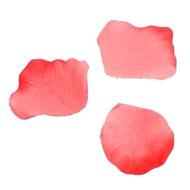 Pétales, 100 pièces, rouge