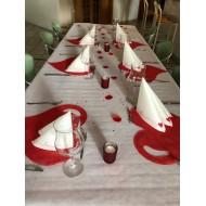 Idées table fête des mères
