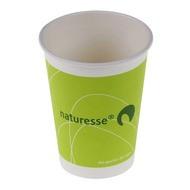 50 Tasses à espresso, sans anse, naturesse 1 dl