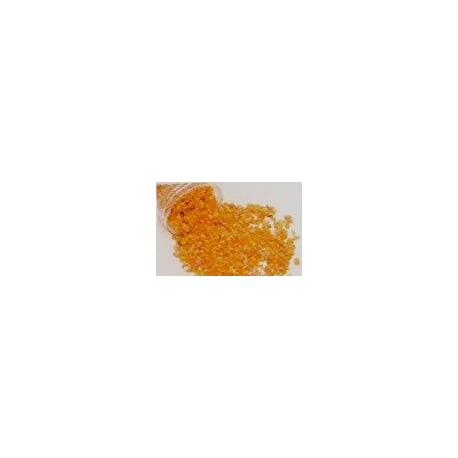 Gravillons, orange, 400 grs