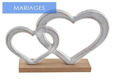 Décos mariages